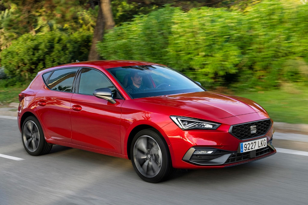 """Новиот SEAT Leon ја доби наградата AUTOBEST за """"Best Buy ..."""